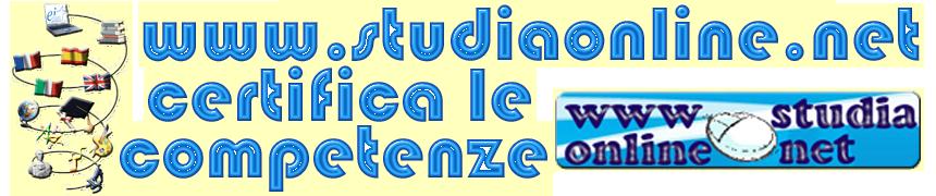 www.studiaonline.net